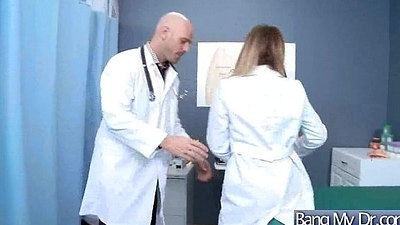 (payton west) Horny At all events And Deprecatory Mind Doctor Glisten Hardcore movie-30