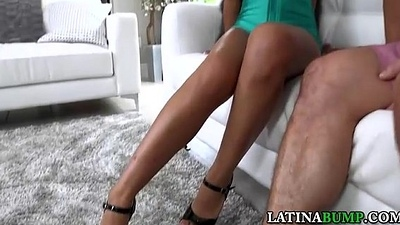 Latin babe Babe Hollie Berry Having Pickupsex - Sex-mad Hollie