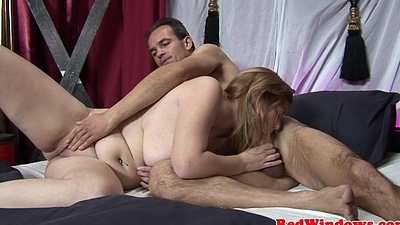 Real amsterdam blows client and receives pounded