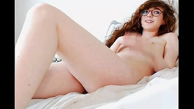 Webcam Redhead widely applicable carrying-on with herself - descry more at HornyNakedGirls.online