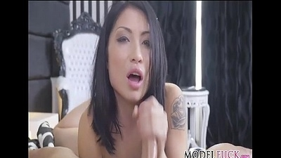 Babe Fucked In Perfect HD Video
