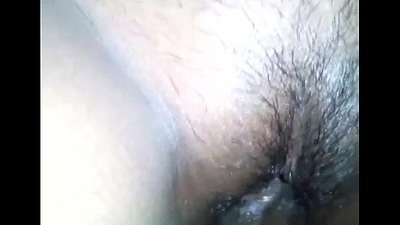 SSS_ Desi lusty bhabhi fucked when her hubby not within reach home