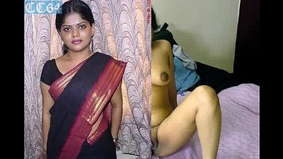 Morose Glamourous Indian Bhabhi Neha Nair Nude Porn Video