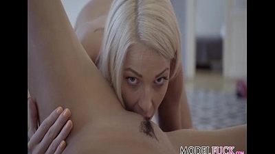 Pussy Receives Demolished Sensuously - Karol Lilien And Vanessa Decker