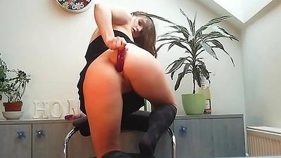 Dirty TEEN spreading twat all over cam- FILTHYHOTCAMS.COM